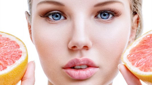 Arancia rossa: elisir di bellezza per la pelle