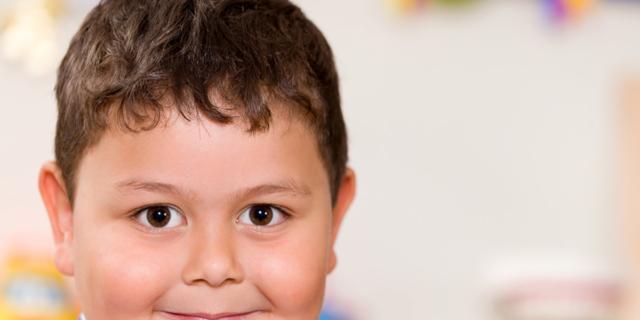 Obesità infantile: siamo al primo posto in Europa