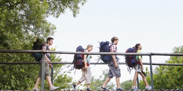 Campi estivi per ragazzi: le proposte della Toscana
