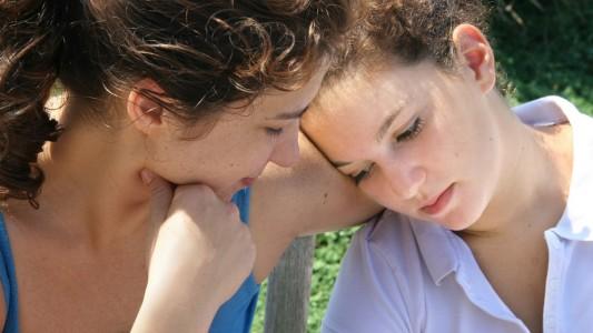 Depressione: si trasmette di madre in figlia?