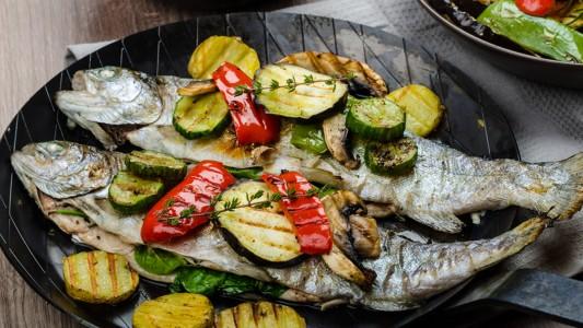 Dieta mediterranea: tanti ne parlano, pochi la conoscono