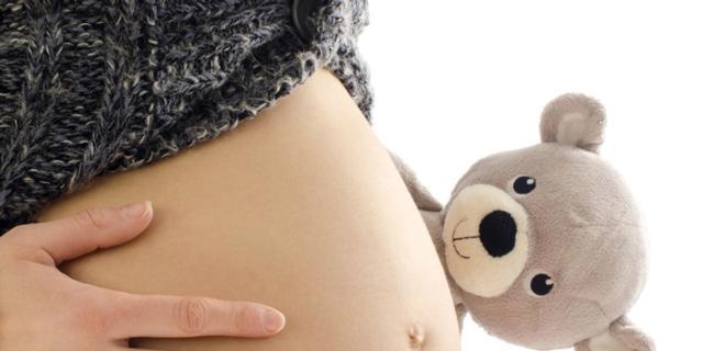 Stress post traumatico: un aiuto dalla gravidanza