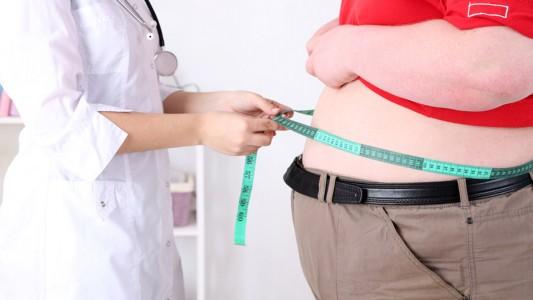 Obesità: colpite in Italia ogni anno oltre 100mila persone