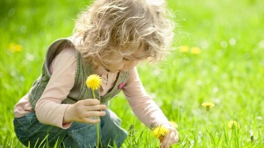 Omeopatia contro le allergie nei bambini