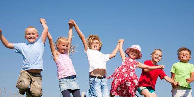 Children's Tour, il Salone per piccoli viaggiatori