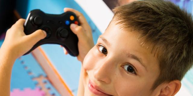 Videogiochi alleati della riabilitazione dei bambini