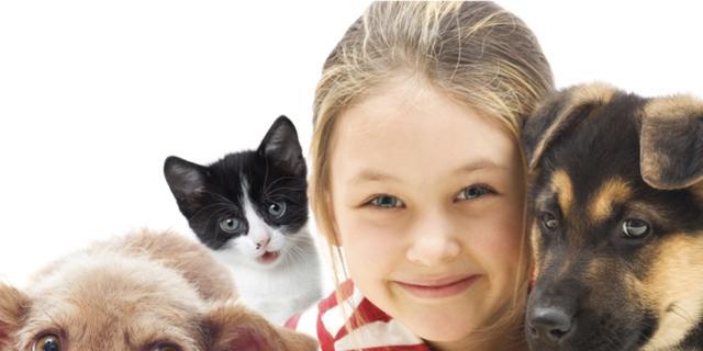 Quattrozampeinfiera per tutti gli amanti di cani e gatti