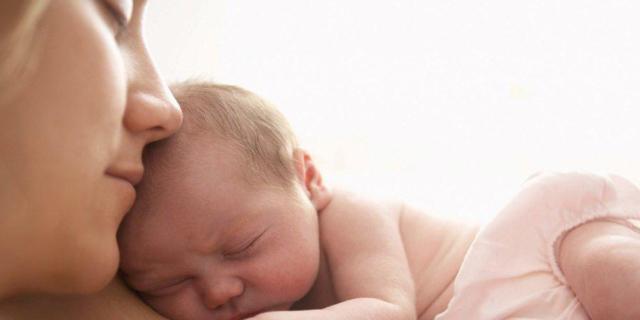 A Milano arriva Nutrici, la nuova Banca del latte materno umano