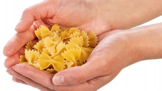 Dieta: quanto cibo va messo nel piatto?