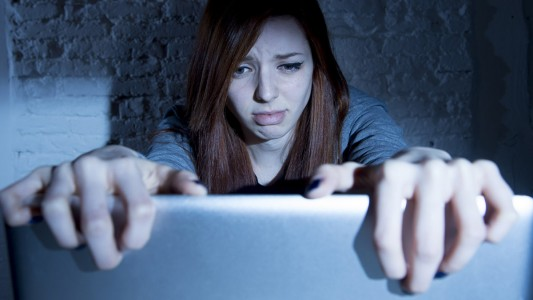 Cyberbullismo: è emergenza a scuola!