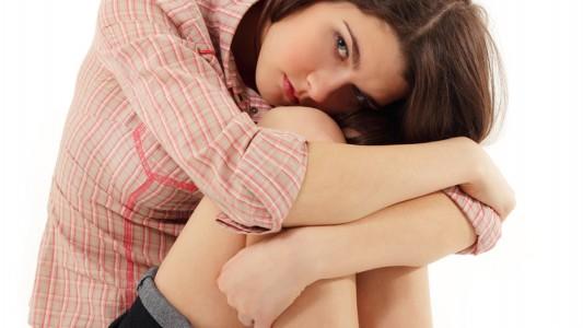 Adolescenti: + 40% di antidepressivi