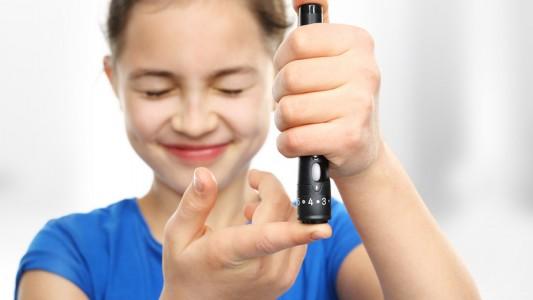 """Diabete: un sensore """"flash"""" misura la glicemia"""