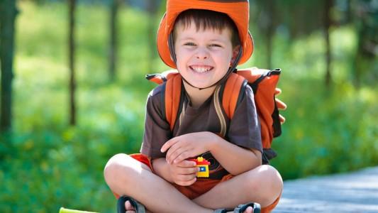 Piemonte: tante idee per i bambini