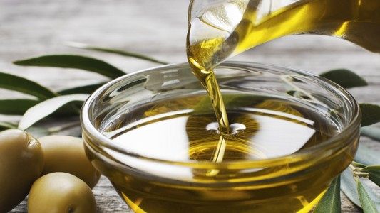 Glicemia giù con l'olio extravergine d'oliva