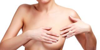 Seno: più rischio di cancro se manca la vitamina D