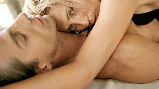 La cura del sesso contro ictus e infarto