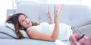 Gravidanza: lo stress fa partorire prima?