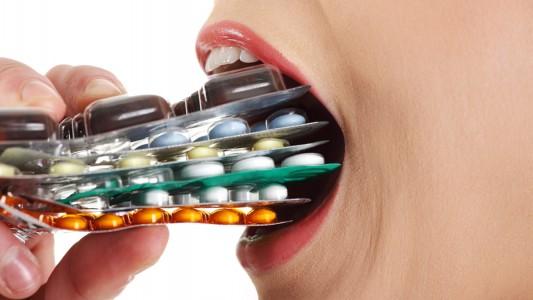 Antibiotici: di più alle donne. Ma perché?