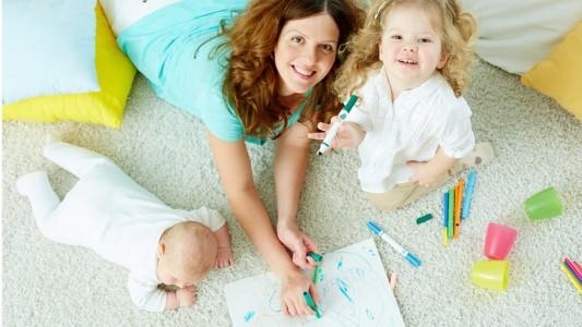 Baby sitter: come sceglierla?