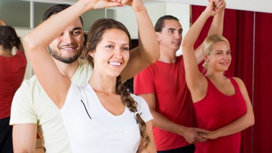 Ballare aiuta ad abbassare la pressione