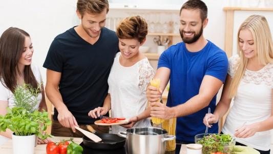 Cucinare, che passione!