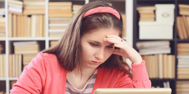 Social network: rischio depressione se si usano troppo