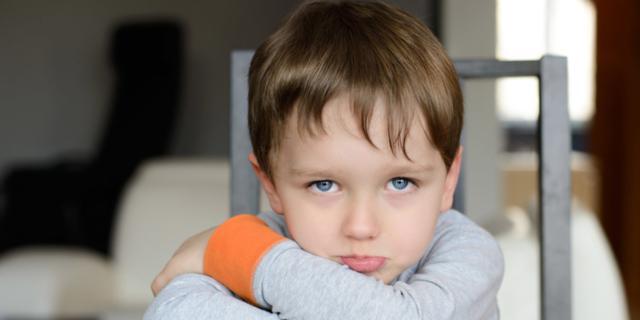 Antibiotici & bambini: allarme obesità!