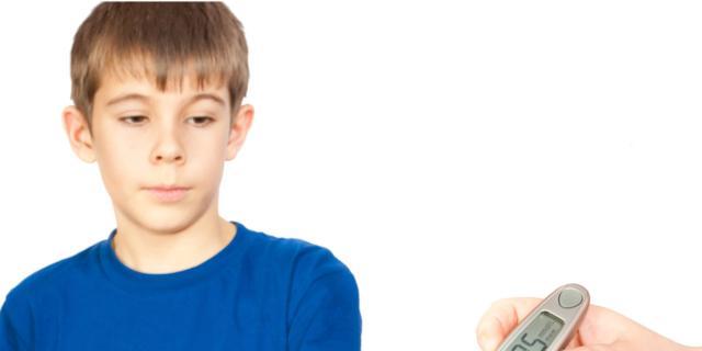 Diabete: i campanelli d'allarme nei bambini