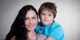 """Obesità infantile: i genitori """"non la vedono"""""""