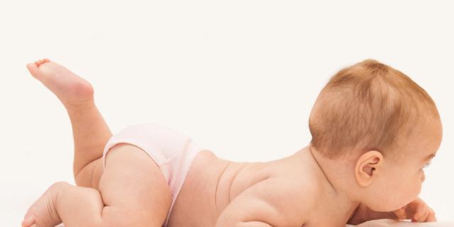 Emangioma infantile: nuove cure