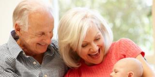 Corsi pre-parto anche per i nonni
