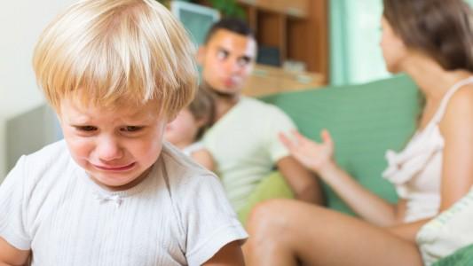 I bambini capiscono la rabbia… e reagiscono