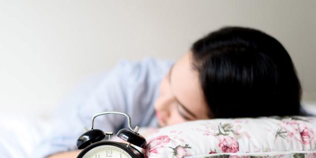 Sonno: ecco perché le donne devono dormire più degli uomini