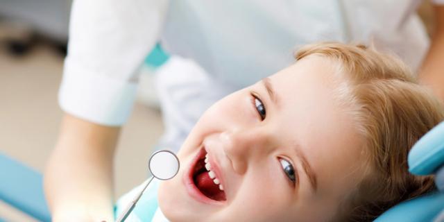Paura del dentista: ecco le soluzioni hi-tech per i bambini