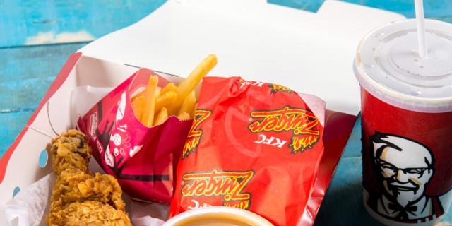 Ftalati nei contenitori dei fast food pericolosi per la salute