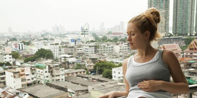 Gravidanza: occhio allo smog, è pericoloso