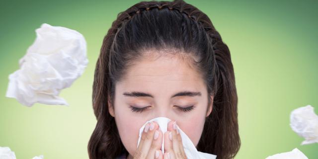 Rinite allergica, arriva una nuova terapia