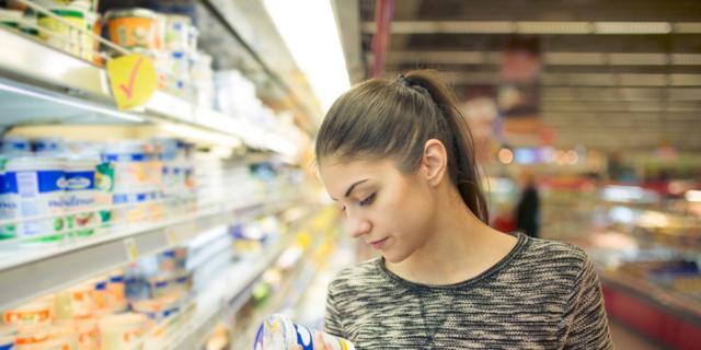 Allergie alimentari: dito puntato contro gli additivi