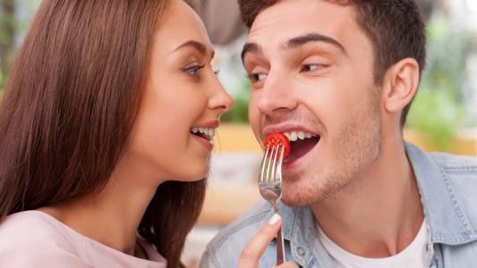 Infertilità maschile: pillola al pomodoro?