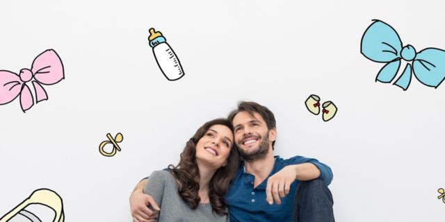 Fertilità: no fumo, alcol e caffè