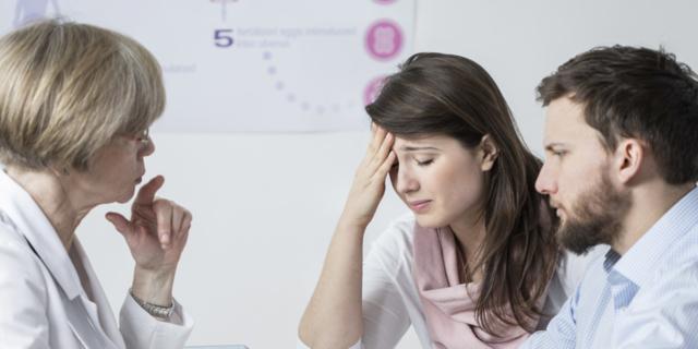 Aborti spontanei ricorrenti: tutte le cause