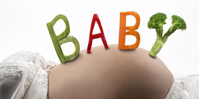 In gravidanza occhio alla dieta: bebè a rischio malformazioni