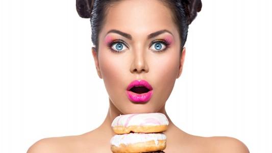 Sugar face: troppo zucchero rovina la pelle