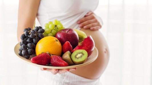 Fruttosio in gravidanza? Meglio non esagerare