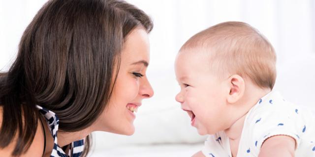 """La voce della mamma """"accende"""" il cervello dei bambini"""
