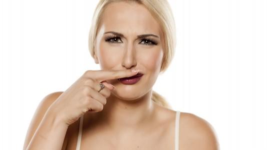 Sesso: le donne temono il cattivo odore