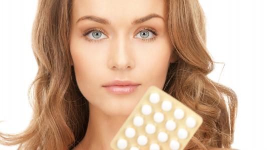Herpes: si previene con la pillola