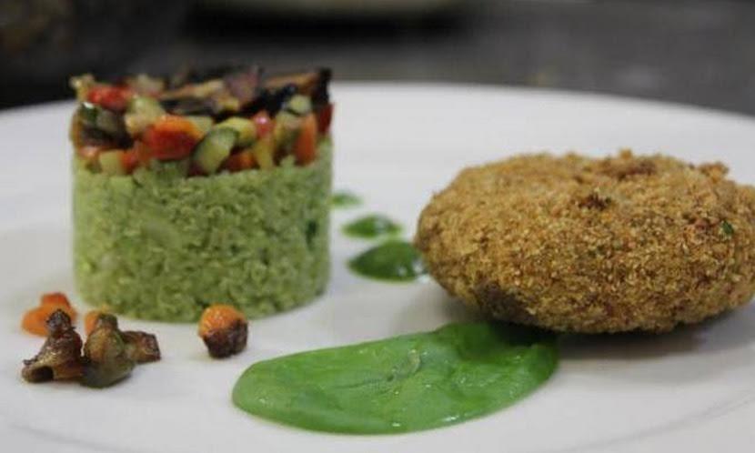 Due ricette vegetariane per i bambini che odiano le - Ricette che possono cucinare i bambini ...