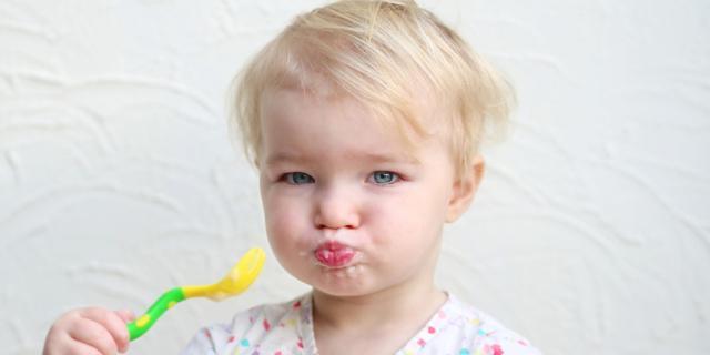 Allergie alimentari: si prevengono prima dello svezzamento