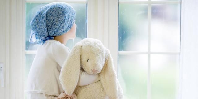 Tumore, colpiti sempre più bambini